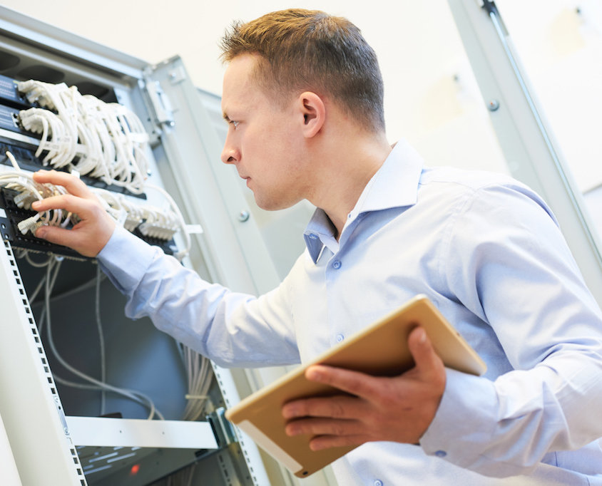 Cambio de servidor a otro modelo más productivo