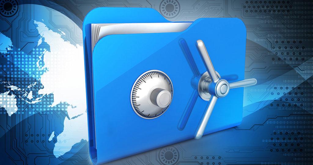 Almacenamiento de datos para empresas
