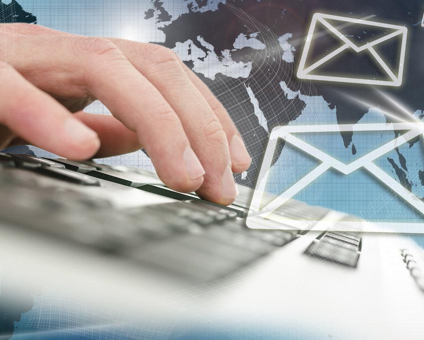 Mejora del sistema de correo electrónico con la Migración a Exchange Online