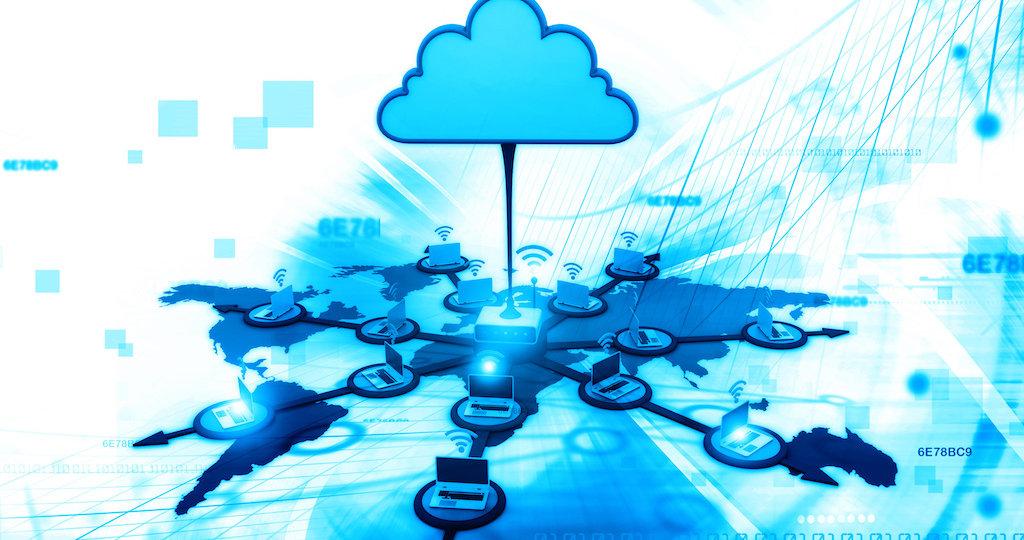 servicios cloud de pago